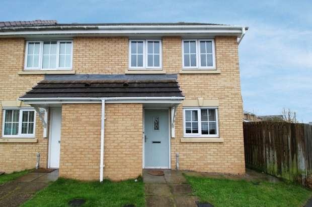 2 Bedrooms Property for sale in Forest Moor Road, Darlington, Durham, DL1 4RB