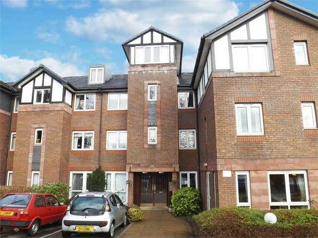 1 Bedroom Flat for sale in 59 Halewood Road, Liverpool, Merseyside