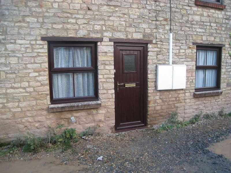 1 Bedroom Flat for rent in BERRELLS COURT MK46 4AR