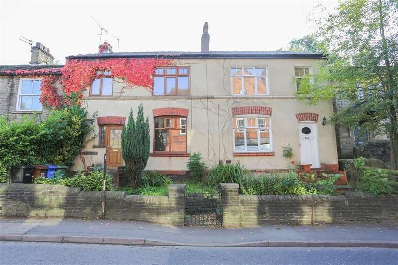 6 Bedrooms House for sale in Lower Fold, Marple Bridge, Cheshire