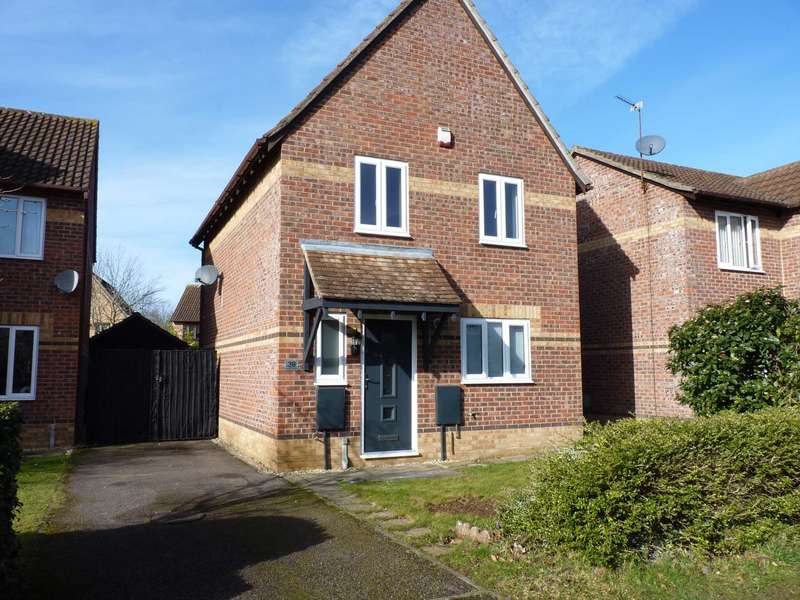 3 Bedrooms Detached House for rent in Juniper Gardens, Bicester