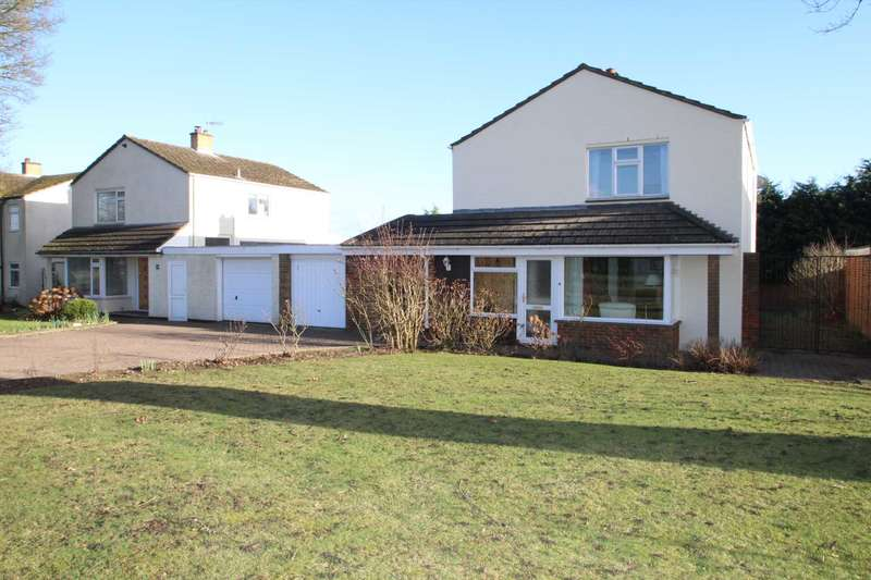 3 Bedrooms Detached House for sale in THREE BED DETACHED FAMILY HOME with POTENTIAL