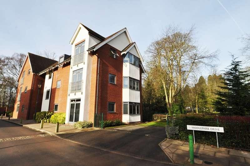 2 Bedrooms Apartment Flat for rent in Middlepark Drive, Northfield, Birmingham, B31