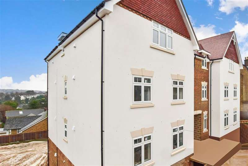 2 Bedrooms Apartment Flat for sale in Russell Hill, , Purley, Surrey
