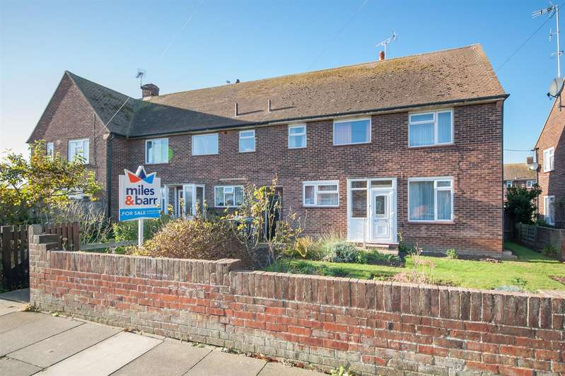 3 Bedrooms House for sale in Guildford Avenue, Westgate-On-Sea