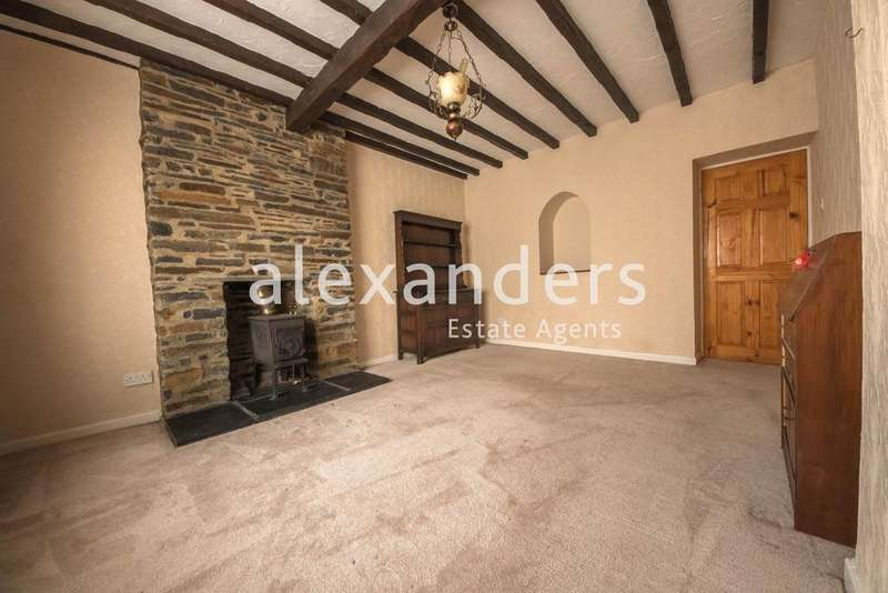 4 Bedrooms Detached House for sale in Bow Street, Aberystwyth