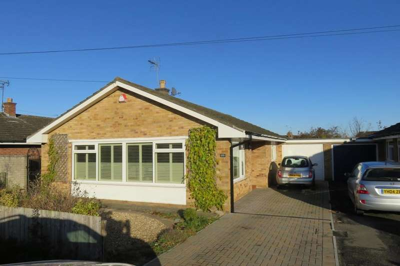 2 Bedrooms Detached Bungalow for sale in 155 Langton Road, Norton, YO17 9AF