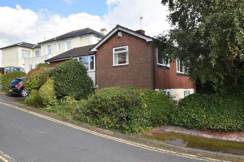 3 Bedrooms Detached House for sale in Old London Road, Hastings