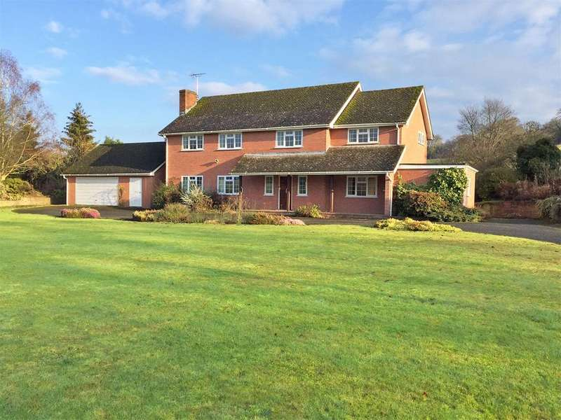 Land Commercial for sale in Livery Road, Winterslow, Salisbury, Wiltshire, SP5