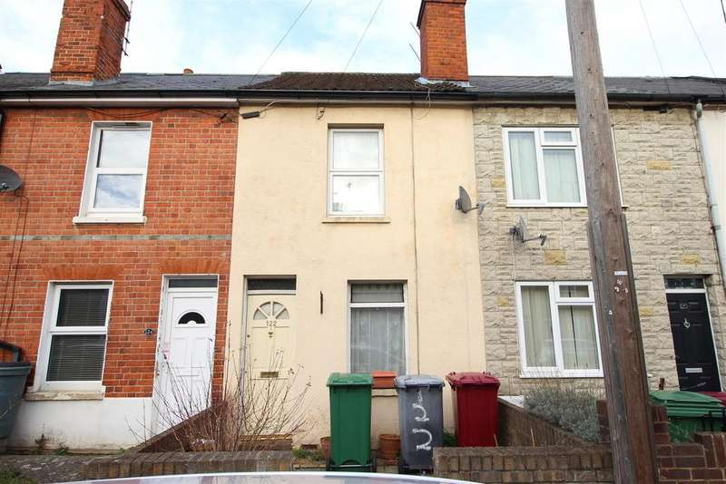 3 Bedrooms Terraced House for sale in Sherwood Street, Reading