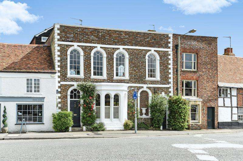 5 Bedrooms House for sale in Thame, Oxfordshire