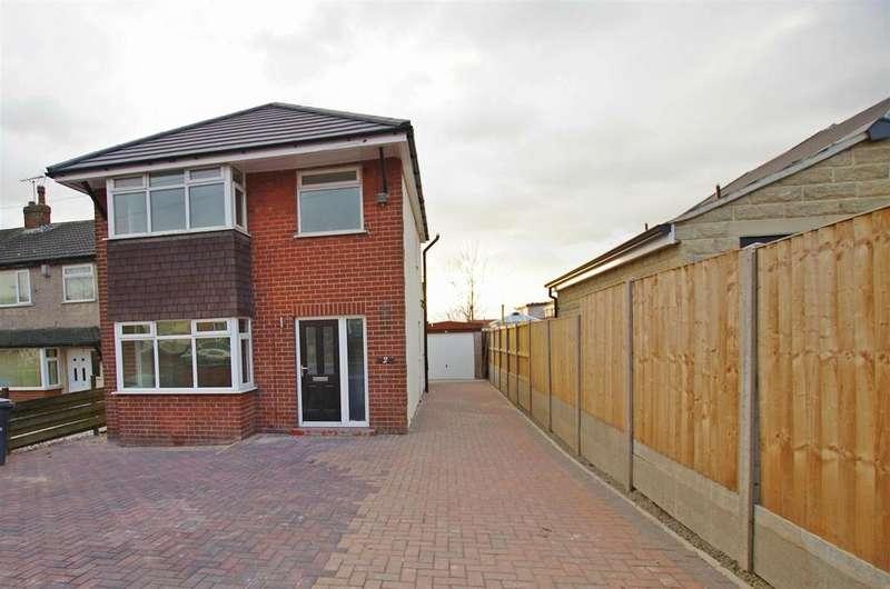 4 Bedrooms House for sale in Tyersal Walk, Bradford
