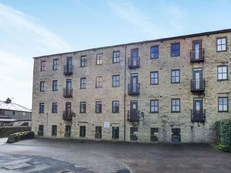 1 Bedroom Apartment Flat for sale in 13 Kings Mill, Settle