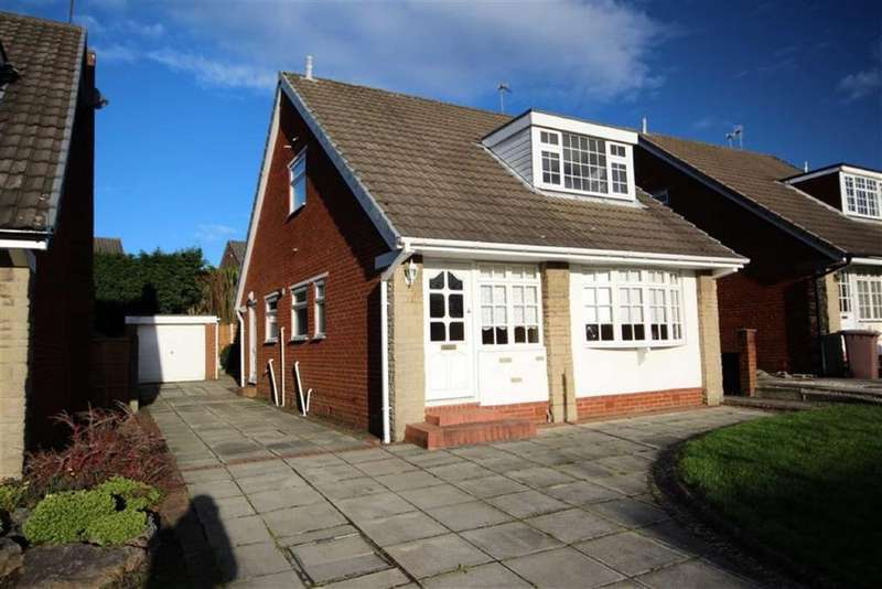 3 Bedrooms Detached House for sale in Heyes Grove, Rainford, St Helens, WA11