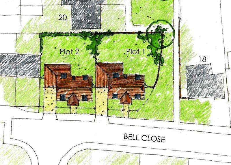 Land Commercial for sale in Development Opportunity