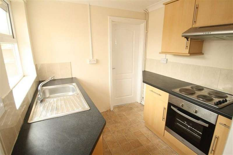 3 Bedrooms House for rent in THE GREEN, KIRKBY UNDERWOOD