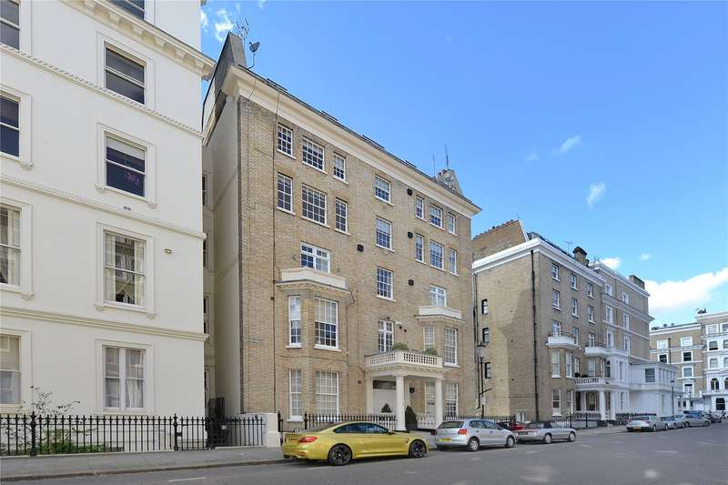 2 Bedrooms Flat for sale in Queens Gate Place, South Kensington, London, SW7