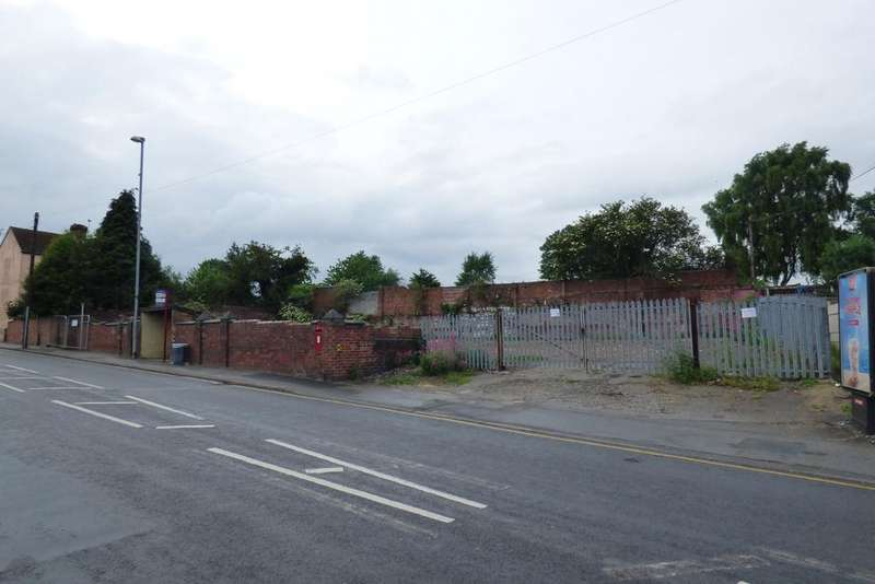 Land Commercial for sale in White Apron Street, South Kirkby WF9