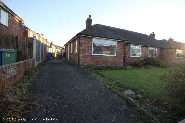 2 Bedrooms Bungalow for rent in Briar Rd, Thornton Cleveleys, FY5 4NB