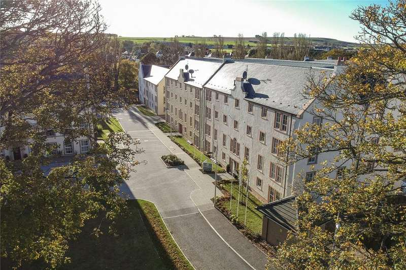2 Bedrooms Apartment Flat for sale in Plot 73, The Walled Gardens, Abbey Park Avenue, St. Andrews, Fife