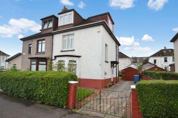 4 Bedrooms Semi Detached House for sale in Boyd Street, Govanhill, G42