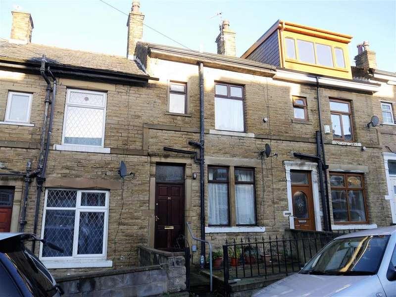 3 Bedrooms House for sale in Waverley Avenue, Great Horton, Bradford, BD7 3HX