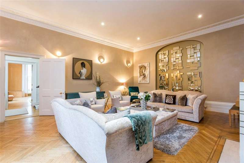 5 Bedrooms End Of Terrace House for rent in Warwick Avenue, Little Venice, London