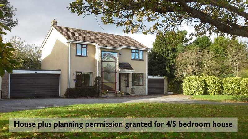 4 Bedrooms Detached House for sale in Sutherland Drive, Hutton