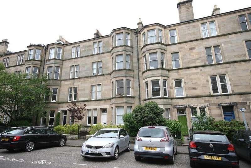 3 Bedrooms Flat for rent in Arden Street, Edinburgh