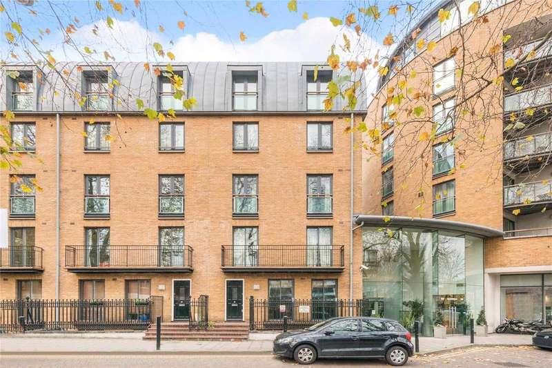 2 Bedrooms Flat for sale in Owen Street, Angel, London