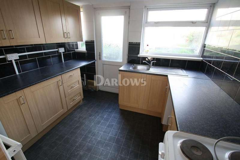 3 Bedrooms Terraced House for sale in Court Street, Tonypandy