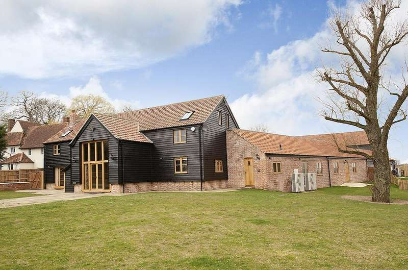 6 Bedrooms House for rent in Top Road, Great Brockholds, Radwinter, Nr Saffron Walden, CB10