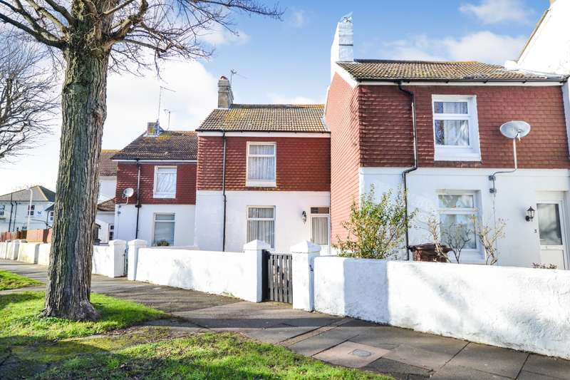 2 Bedrooms House for sale in Wartling Road, Eastbourne, BN22