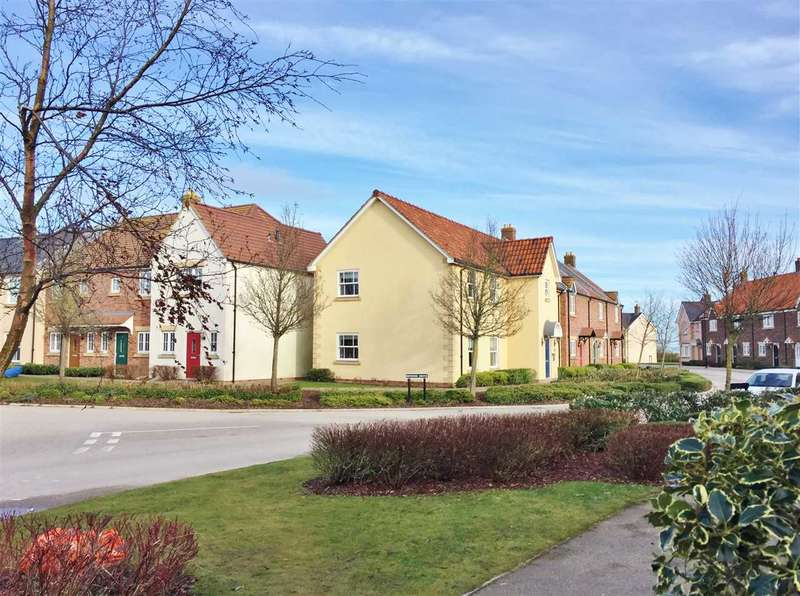 1 Bedroom Apartment Flat for sale in Sunrise Drive, The Bay, Filey