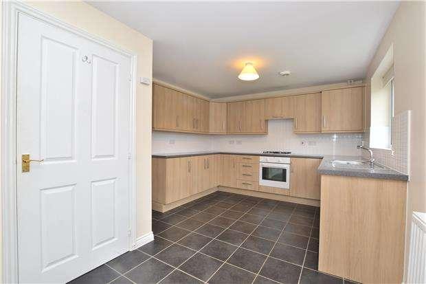 4 Bedrooms Detached House for rent in Kingsway, Quedgeley, GLOUCESTER, GL2