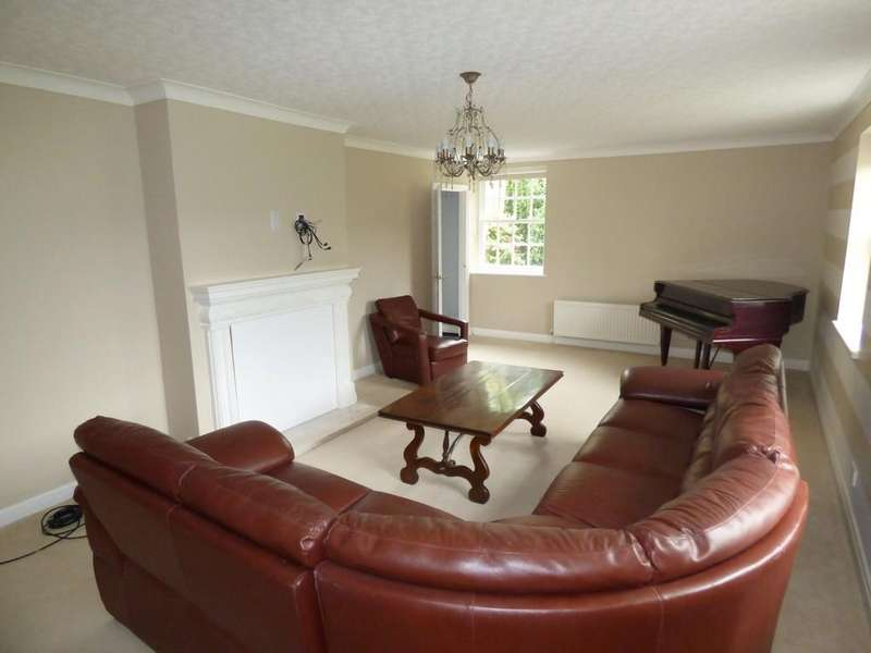 2 Bedrooms Apartment Flat for rent in The Buckingham Suite, Ribby Hall