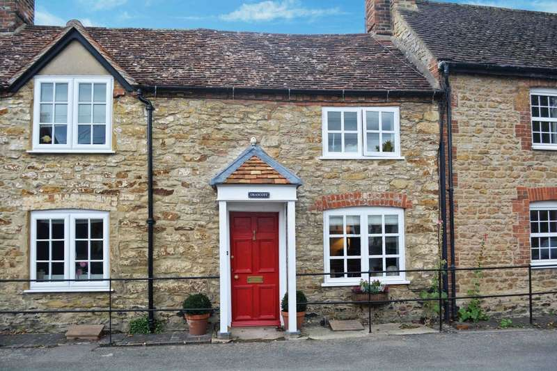 2 Bedrooms Cottage House for rent in Lower End, Great Milton