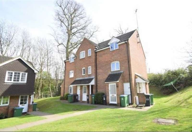 1 Bedroom Flat for sale in Ravenscroft, GARSTON Watford