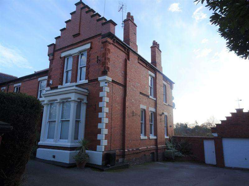 5 Bedrooms Unique Property for sale in Fairy Road, Wrexham