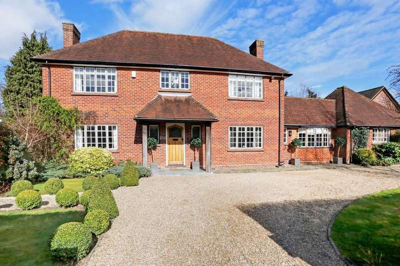 5 Bedrooms Detached House for rent in Penington Road, Beaconsfield