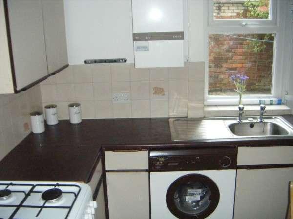 2 Bedrooms Terraced House for sale in Maitland Street, Preston, Lancashire, PR1 5XR