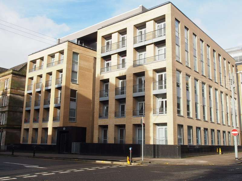 2 Bedrooms Apartment Flat for rent in St Andrews Street , Glasgow G1