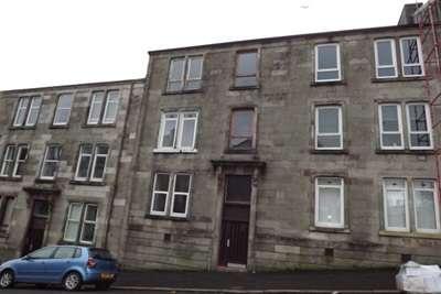 1 Bedroom Flat for rent in Murdieston Street, Greenock