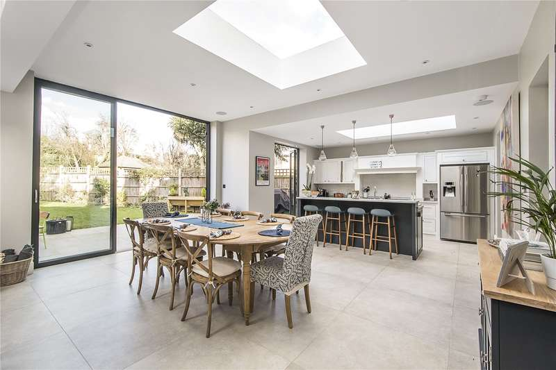 6 Bedrooms Detached House for sale in Kingsmead Road, London, SW2