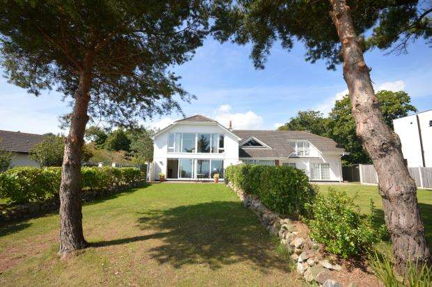 7 Bedrooms Detached House for sale in Old Teignmouth Road, Dawlish, Devon