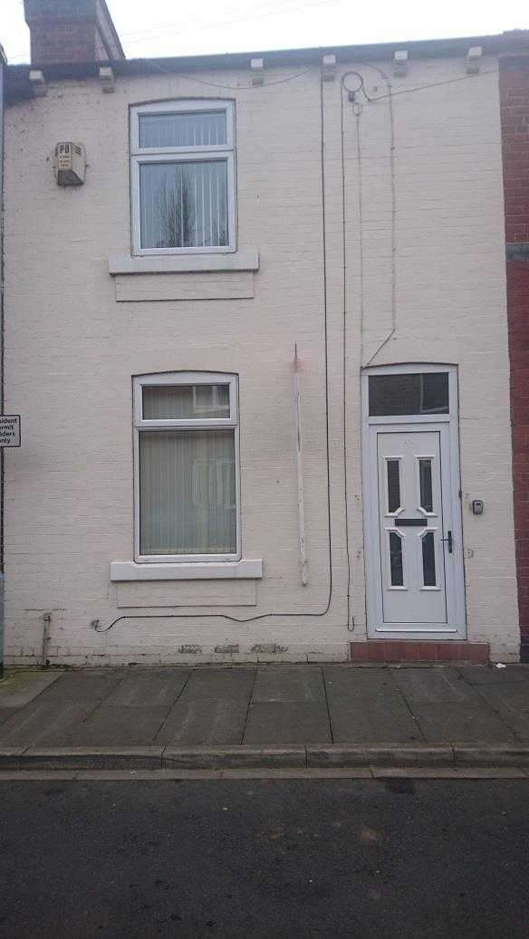 2 Bedrooms Terraced House for sale in William Street Castleford, West Yorkshire