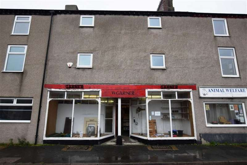 Commercial Property for sale in Rawlinson Street, Barrow In Furness, Cumbria
