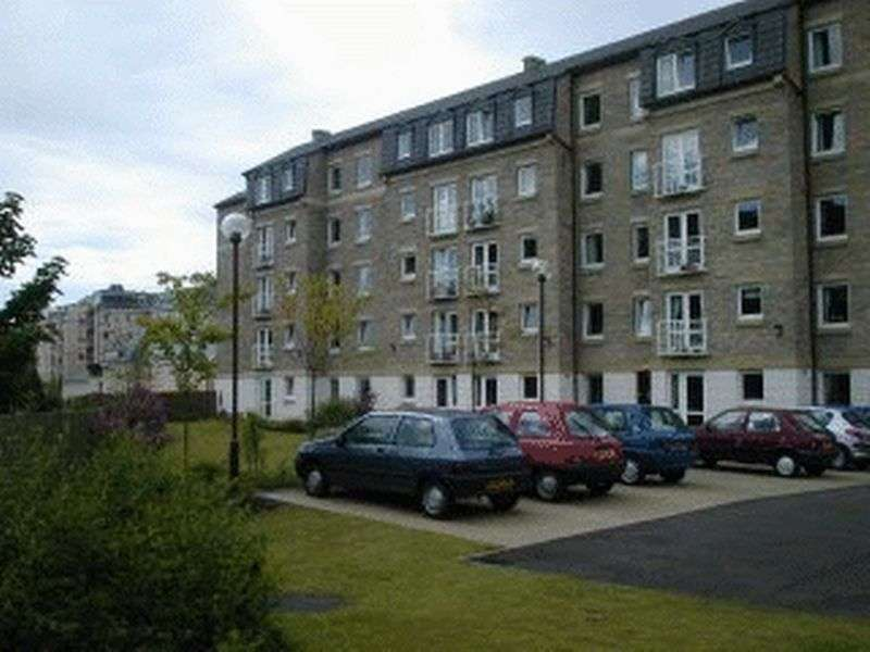 1 Bedroom Property for sale in Morningside View, Edinburgh. EH10 5HU.