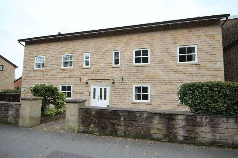 2 Bedrooms Property for sale in Urquhart Mews Norden, Rochdale