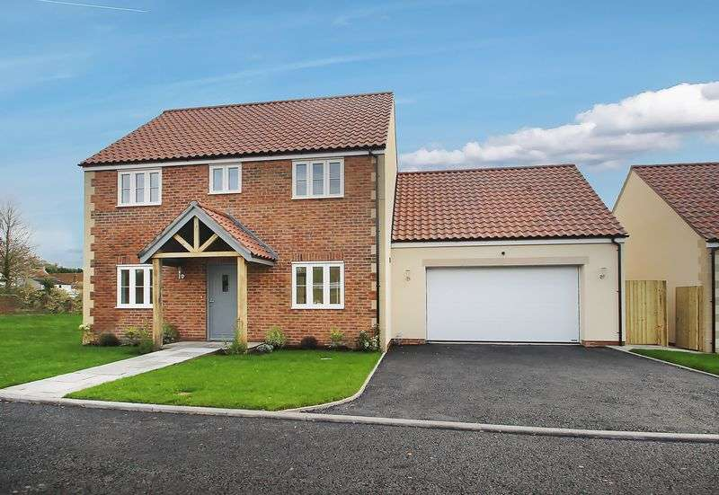 4 Bedrooms Property for sale in Newtown Newtown, West Pennard